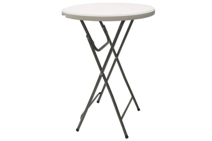Stehtisch Bistrotisch Tisch Klapptisch Partytisch NEUWARE