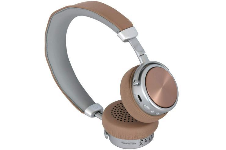 Bild 3: Kopfhörer Bügelkopfhörer Headset Bluetooth kabellos mit Mikrofon
