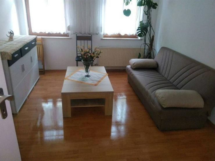 Bild 3: 4 zimmer  apartment zu vermieten in nürnberg St.johannis 69 euro am tag