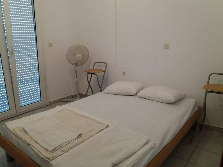 Bild 6: 2 zimmer apartment in Psakoudia-Halkidiki-Griechenland 25 euro am tag