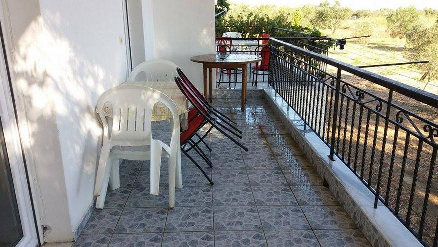 Bild 8: 2 zimmer apartment in Psakoudia-Halkidiki-Griechenland 25 euro am tag