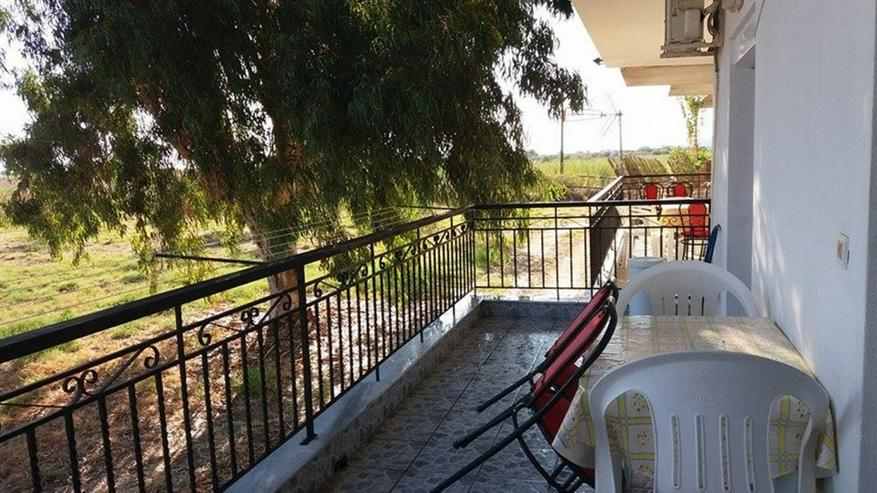 Bild 3: 2 zimmer apartment in Psakoudia-Halkidiki-Griechenland 25 euro am tag