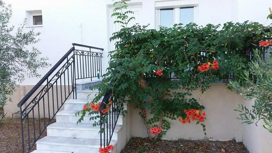 2 zimmer apartment in Psakoudia-Halkidiki-Griechenland 25 euro am tag - Ferienwohnung Griechenland - Bild 1