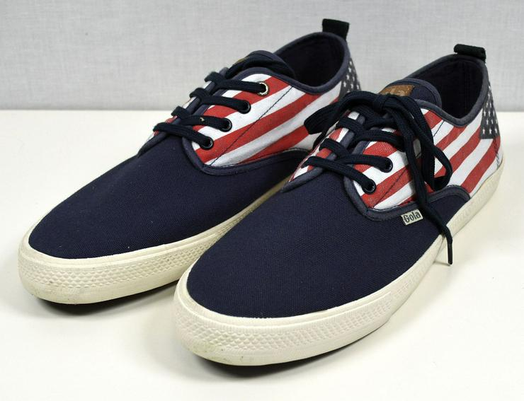 Gola Herren Schuhe Sneaker Stiefeletten Gr.44 Laufschuhe 14121602 - Größe 44 - Bild 1
