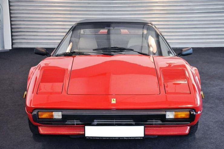 Ferrari 308 GTSi  - 308 GTB/GTS - Bild 1