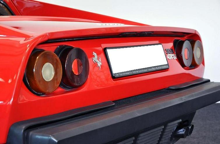 Bild 3: Ferrari 308 GTSi