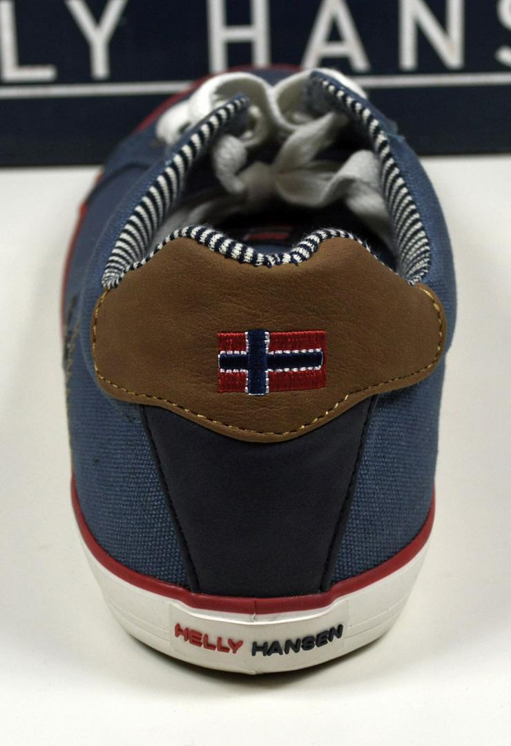 Bild 5: Helly Hansen Orland Low Sneaker Schnürhalbschuhe Schuhe 45011700