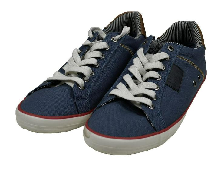 Helly Hansen Orland Low Sneaker Schnürhalbschuhe Schuhe 45011700 - Größe 44 - Bild 1