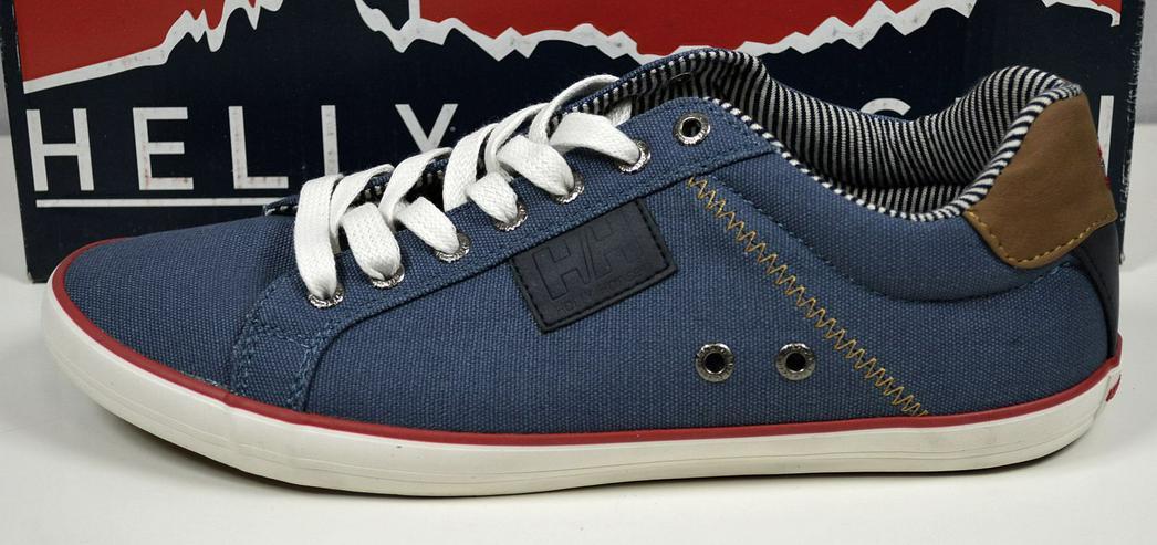 Bild 2: Helly Hansen Orland Low Sneaker Schnürhalbschuhe Schuhe 45011700