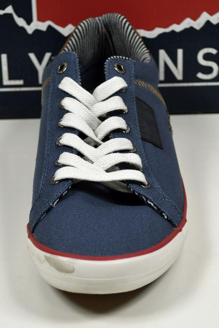 Bild 4: Helly Hansen Orland Low Sneaker Schnürhalbschuhe Schuhe 45011700