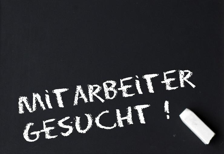 Unterstützung für das Oktoberfest in Leipzig gesucht