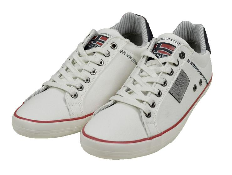 Helly Hansen Orland Low Sneaker Schnürhalbschuhe Schuhe 45011706