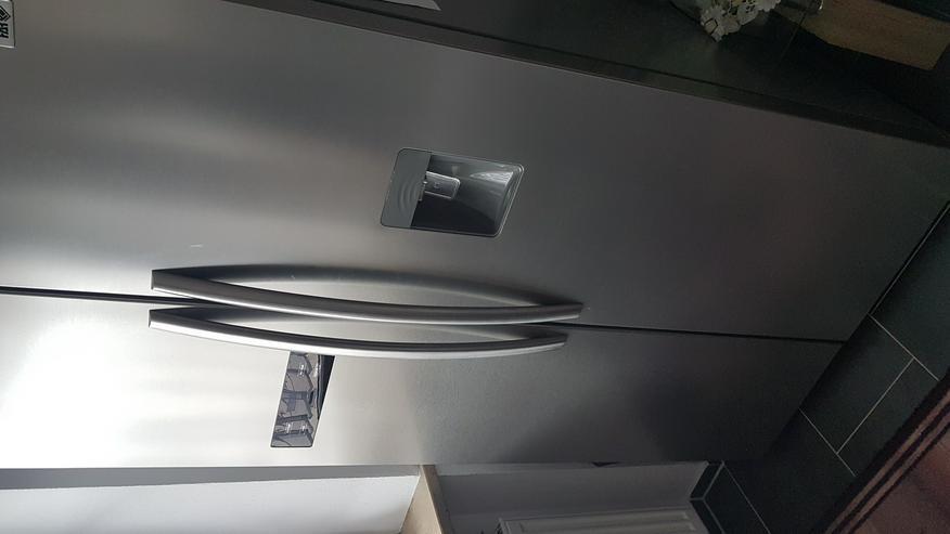 Super kombi Kühlschrank