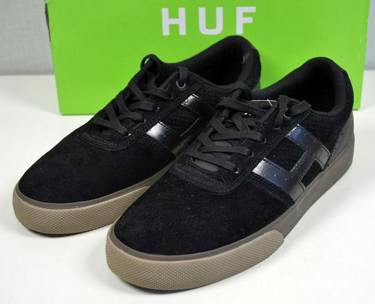 Huf Choice Sneaker Gr.39 Herren Damen Unisex Schuhe 18121618