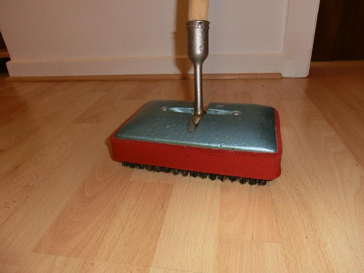 Bohner-Besen/ Blocker Gewicht 7 kg