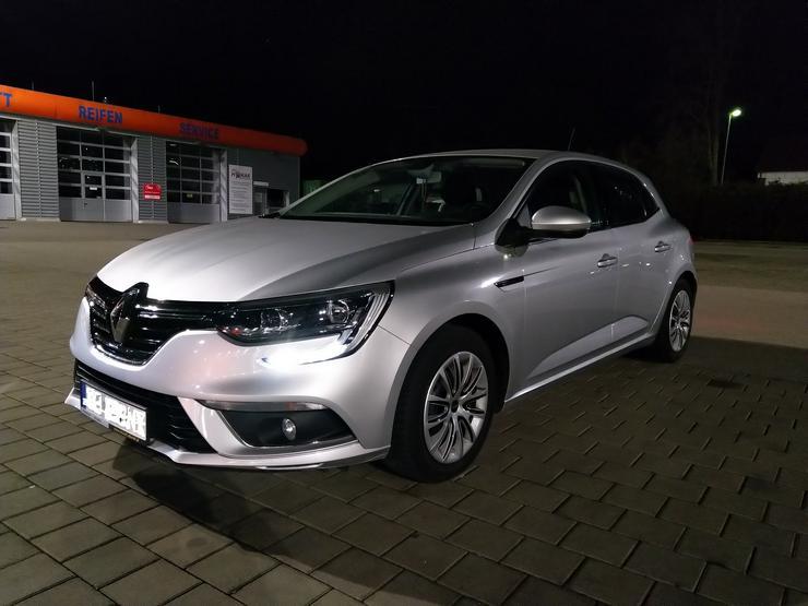 Renault Megane Top Zustand
