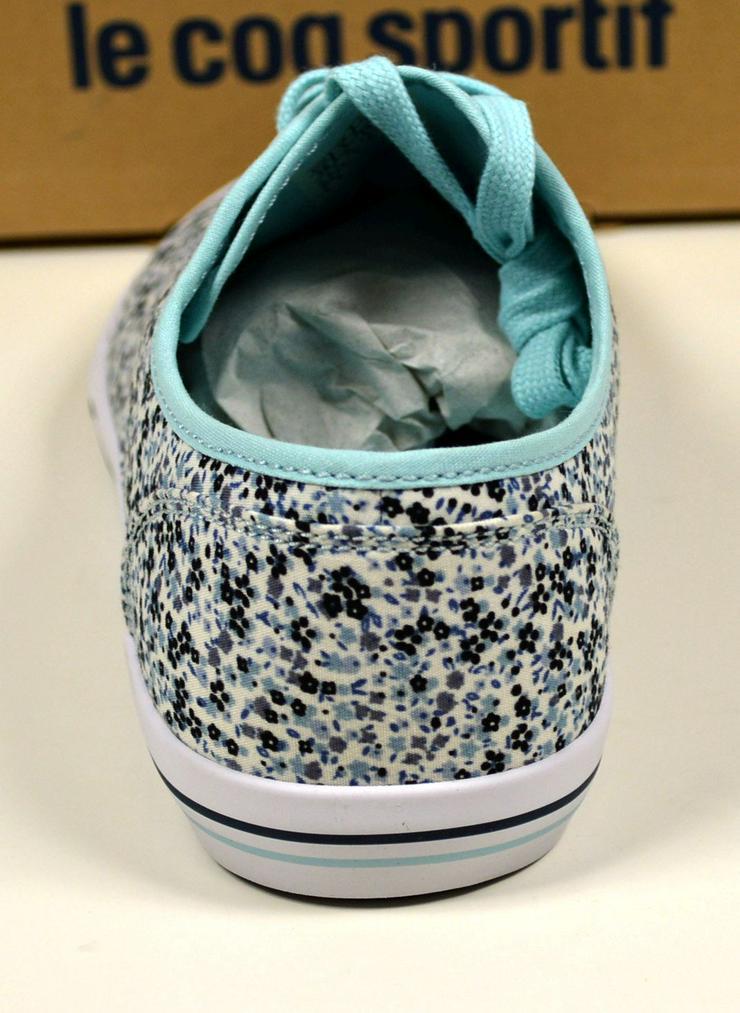 Bild 6: Le Coq Sportif Grandville Damen Sneaker Damenschuhe 45011720