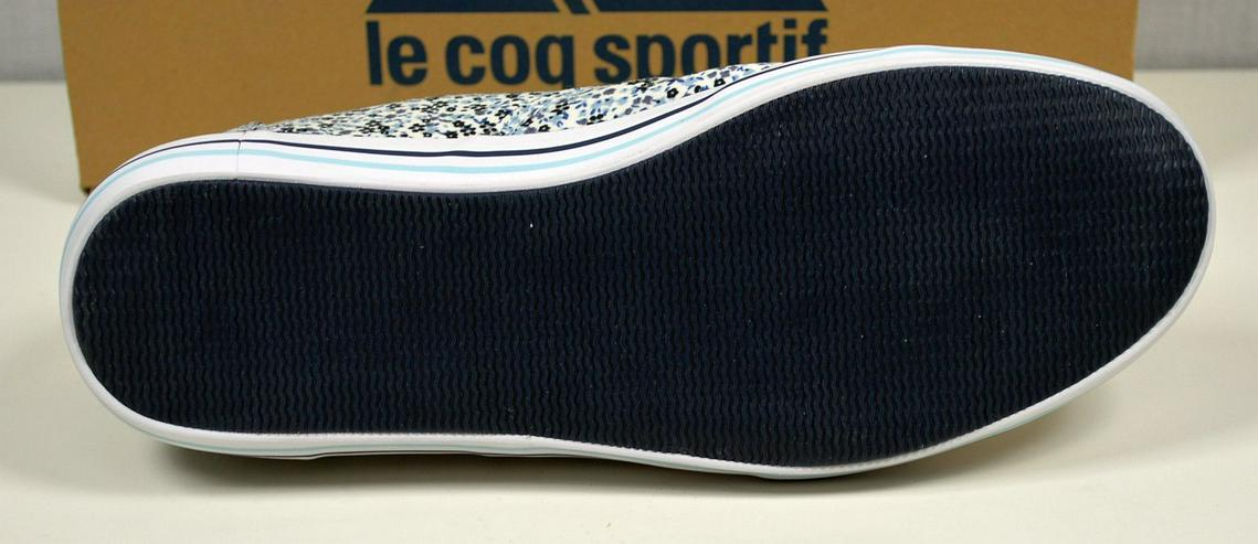 Bild 7: Le Coq Sportif Grandville Damen Sneaker Damenschuhe 45011720
