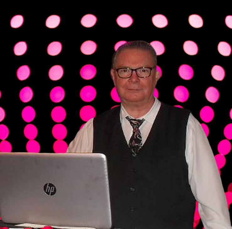 DJ Bernd S. - DJ für Hochzeit und andere Feste & Feiern