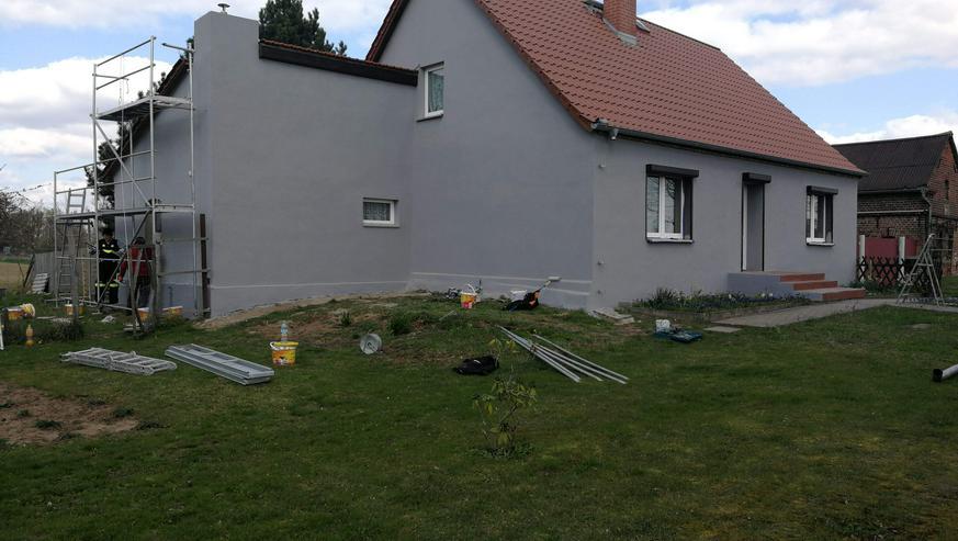 Bild 4: Bauunternehmen aus Polen. Attraktive Preise.
