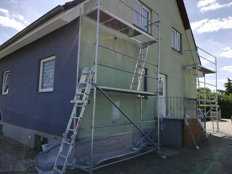 Bild 5: Bauunternehmen aus Polen. Attraktive Preise.