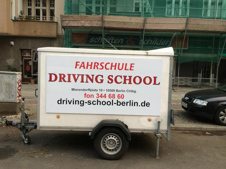 Fahrlehrer/in gesucht