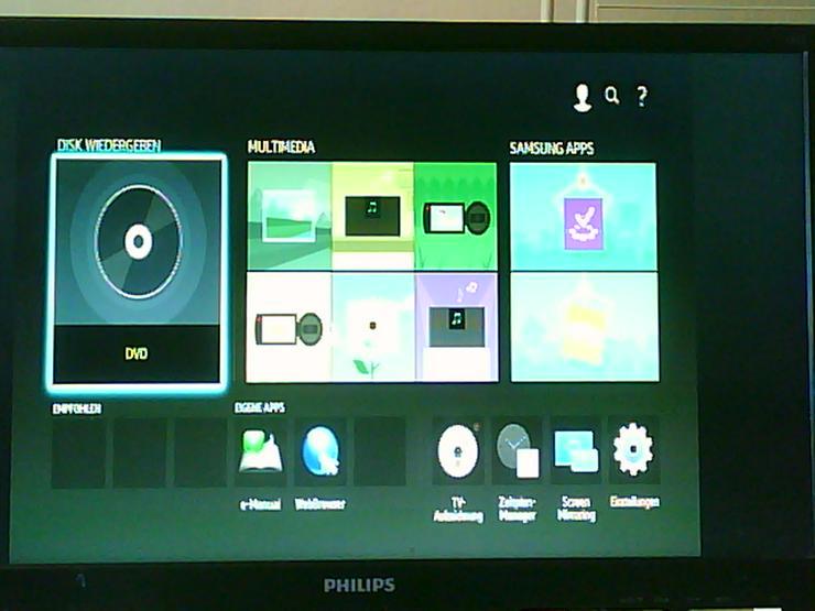 3D Fernseher zu Verkaufen