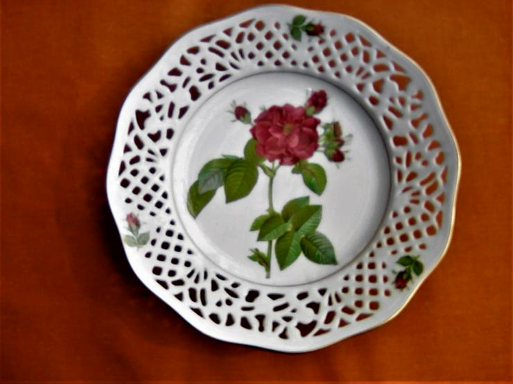 Bild 6: Exclusive Meisterwerke auf Porzellan