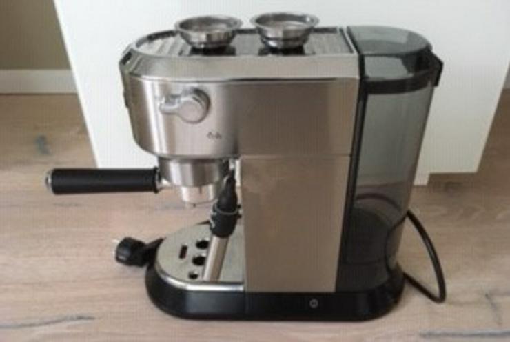 De'Longhi  EC 685.M Espresso Siebträgermaschine