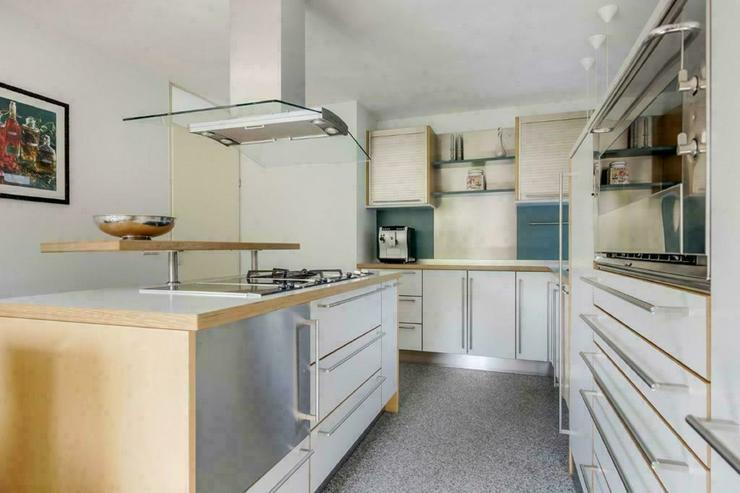 Bulthaup Einbauküche Küche Komplett mit Kochinsel