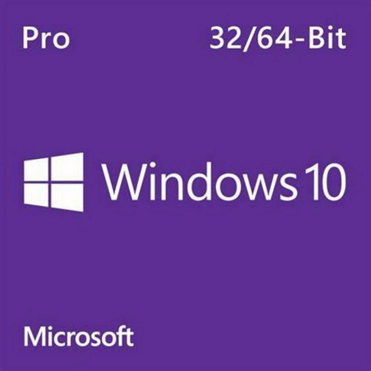 Windows 10 Pro Professional 500 PC / User MAK VOL Count Key NEU