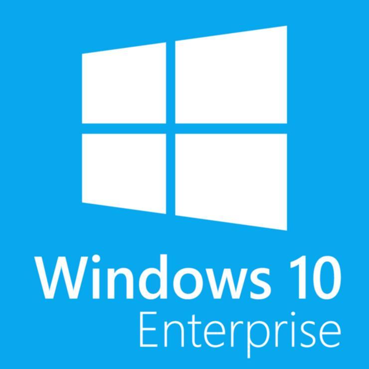 Windows 10 Enterprise 500 PC MAK Count KEY