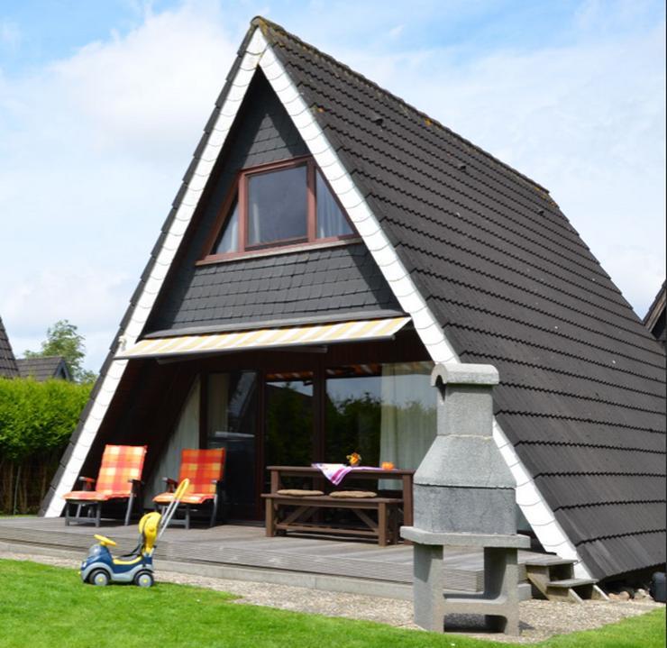 Suche Ferienhaus - Nurdachhaus
