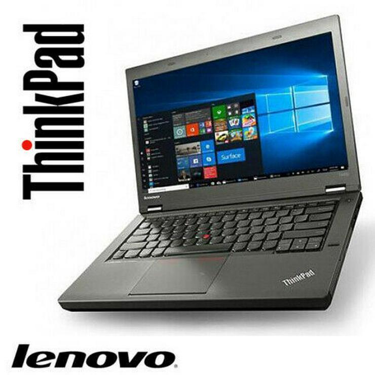 NEU* Lenovo T440p - inkl. Dockingstation, i5, 8Gb RAM, 500 HDD