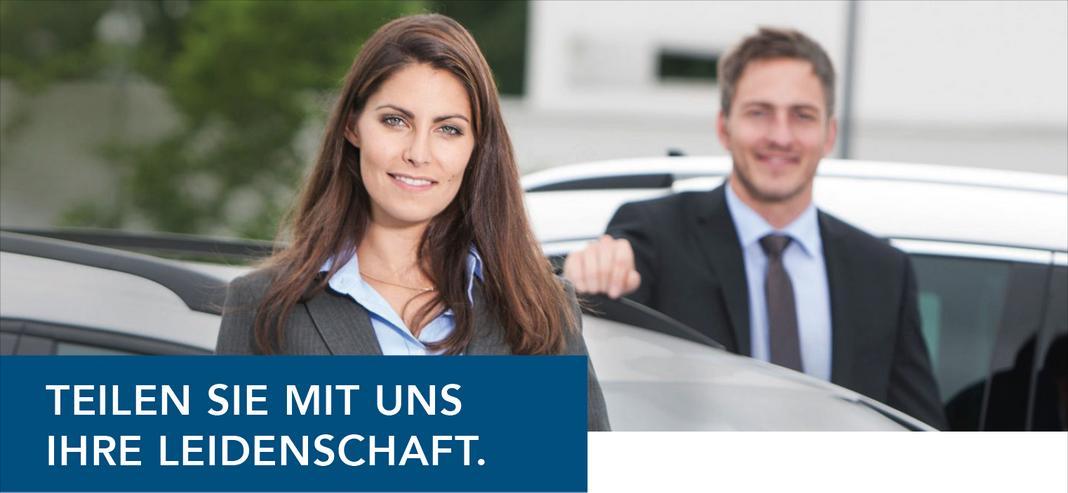 Automobilverkäufer Gebrauchtwagen (m/w/d)