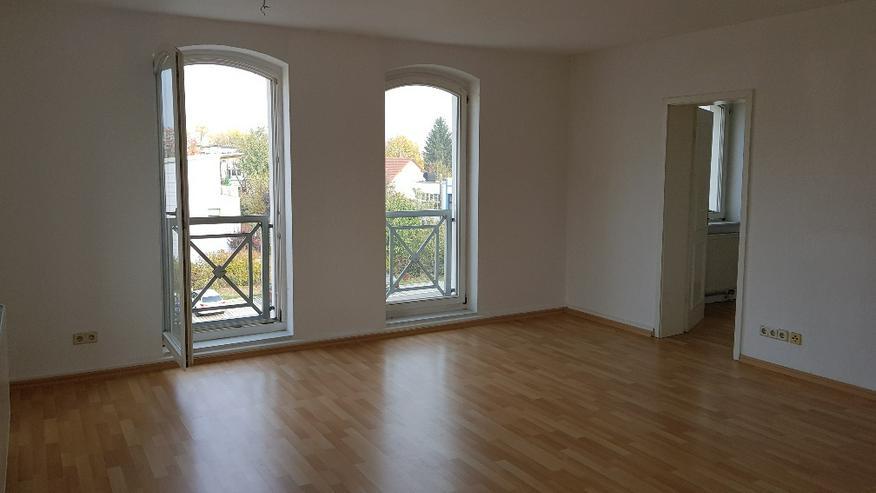 Bild 7: 2-Zimmer Etagenwohnung - Dörnerzaunstraße
