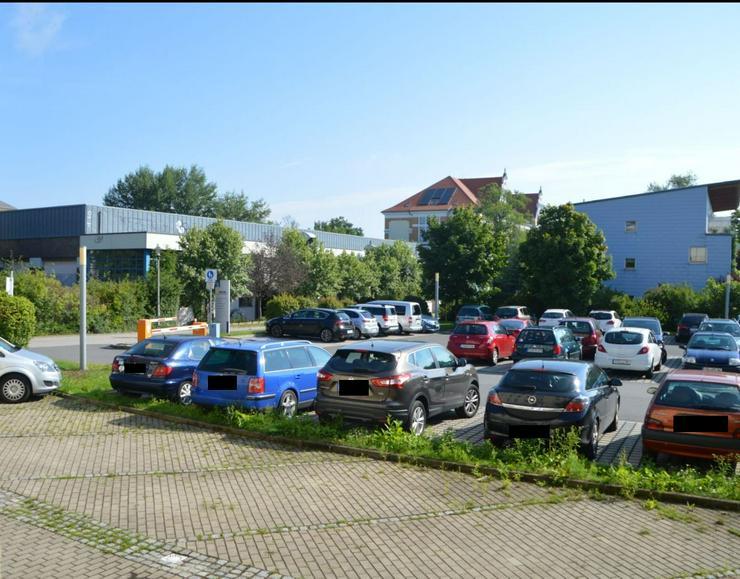 Bild 2: 2-Zimmer Etagenwohnung - Dörnerzaunstraße