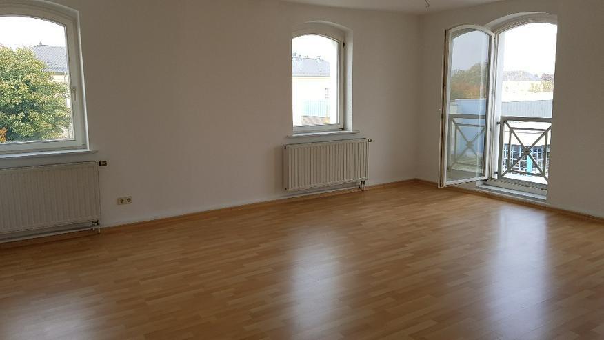Bild 4: 2-Zimmer Etagenwohnung - Dörnerzaunstraße