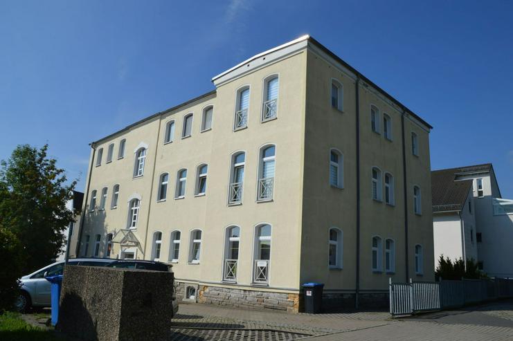 Bild 1: 2-Zimmer Etagenwohnung - Dörnerzaunstraße