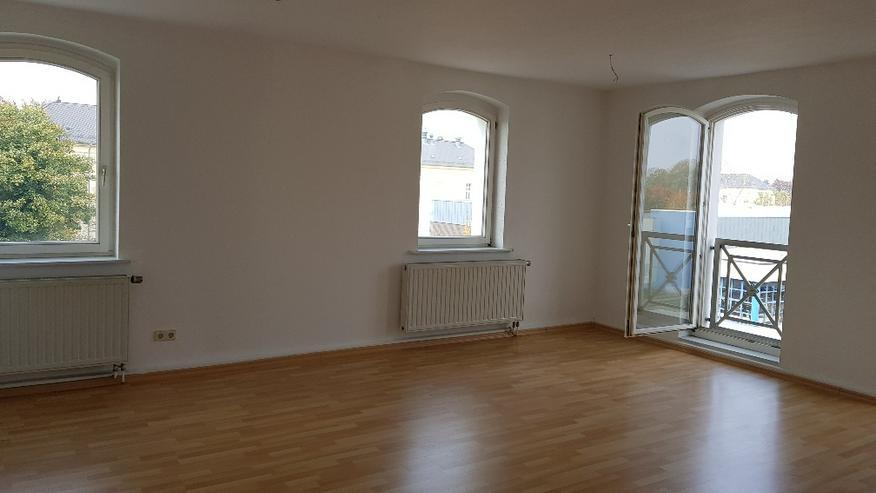 Bild 5: 2-Zimmer Etagenwohnung - Dörnerzaunstraße