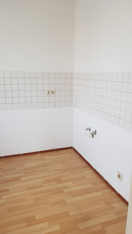 Bild 8: 2-Zimmer Etagenwohnung - Dörnerzaunstraße