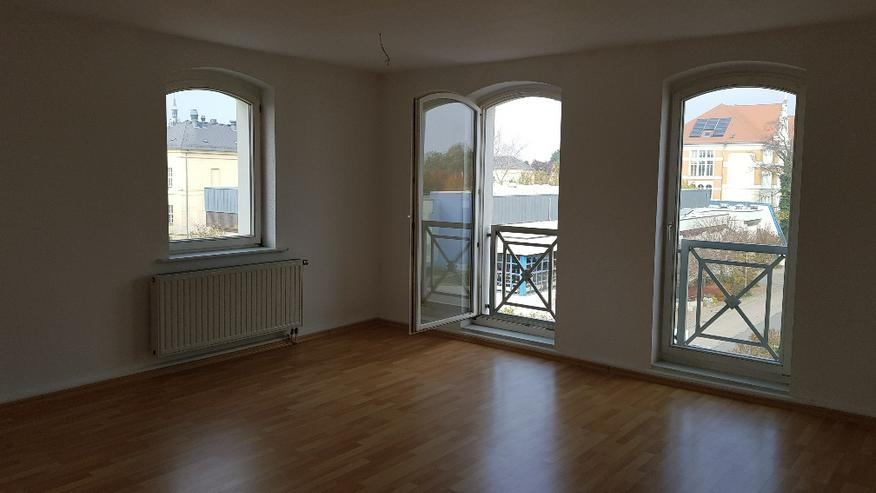 Bild 6: 2-Zimmer Etagenwohnung - Dörnerzaunstraße