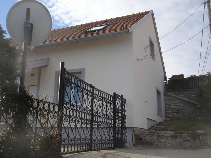 Ungarn/Balatonfüred/140m2 großes Haus mit Erweiterungsmöglichkeit/ PREISSENKUNG!!! - Haus kaufen - Bild 1
