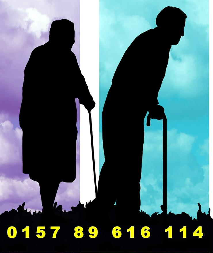 Seniorenumzug? Haushaltsauflösung Wuppertal Remscheid Solingen