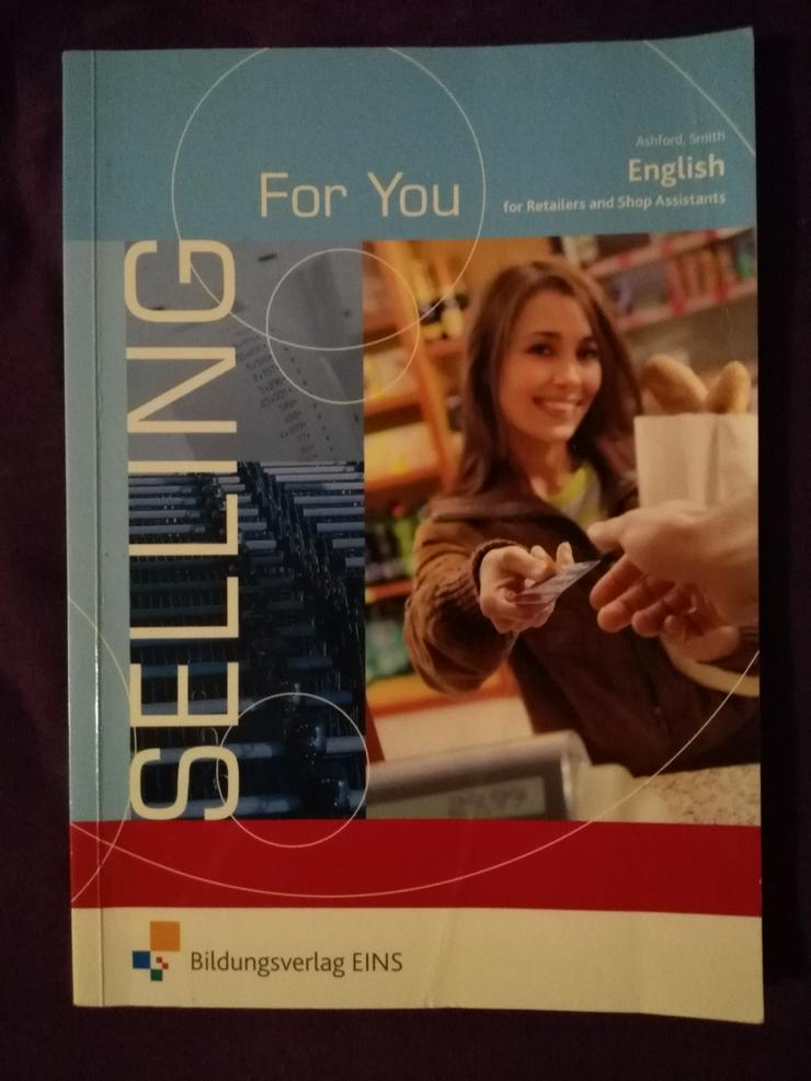 Selling for You Lehrbuch