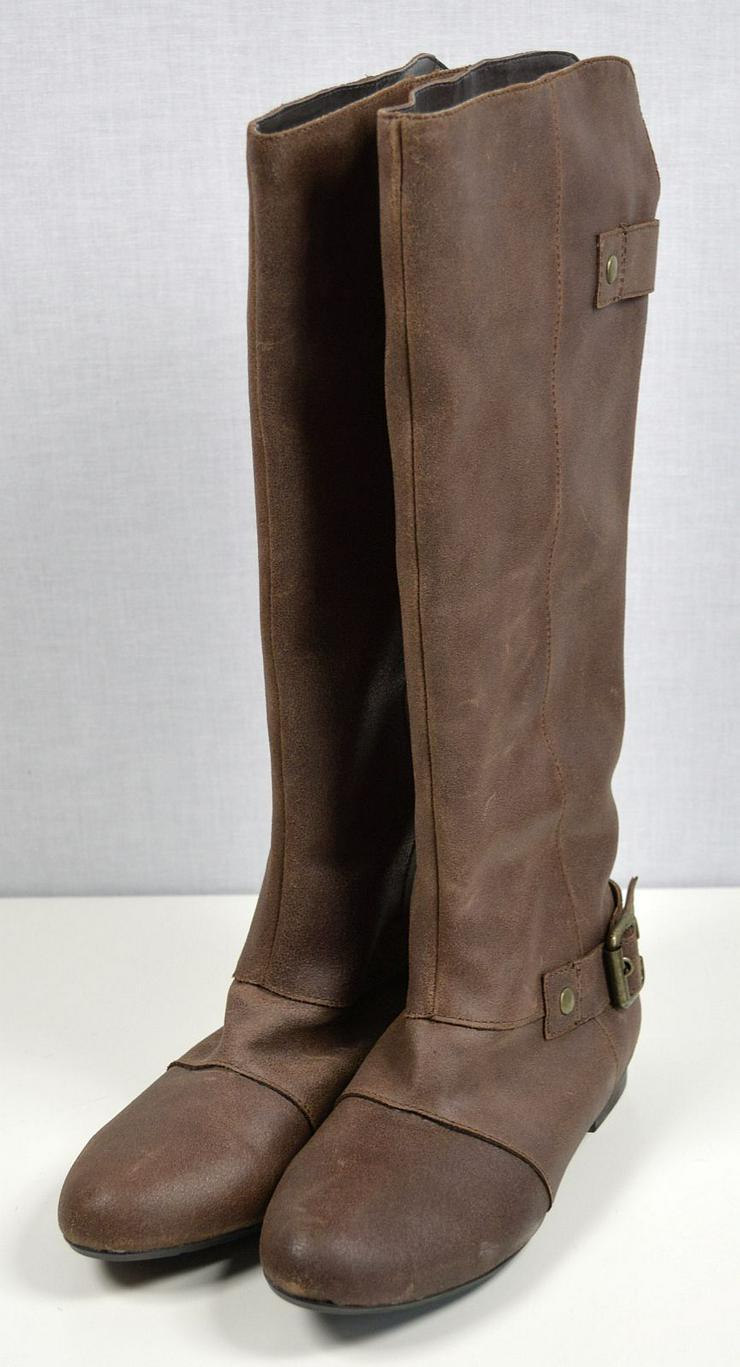 Orizonte Damenstiefel Gr. 36 Stiefel Damen Schuhe 18121614