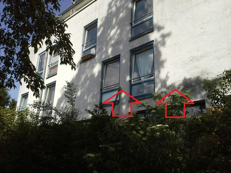 Herrenhausen Single Wohnung nahe Uni und S-Bahn