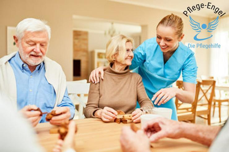 Seniorenbetreuung Pflegekräfte aus Ungarn  - Pflege & Betreuung - Bild 1