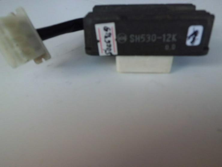 Kawasaki – Regler/Gleichrichter, gebraucht