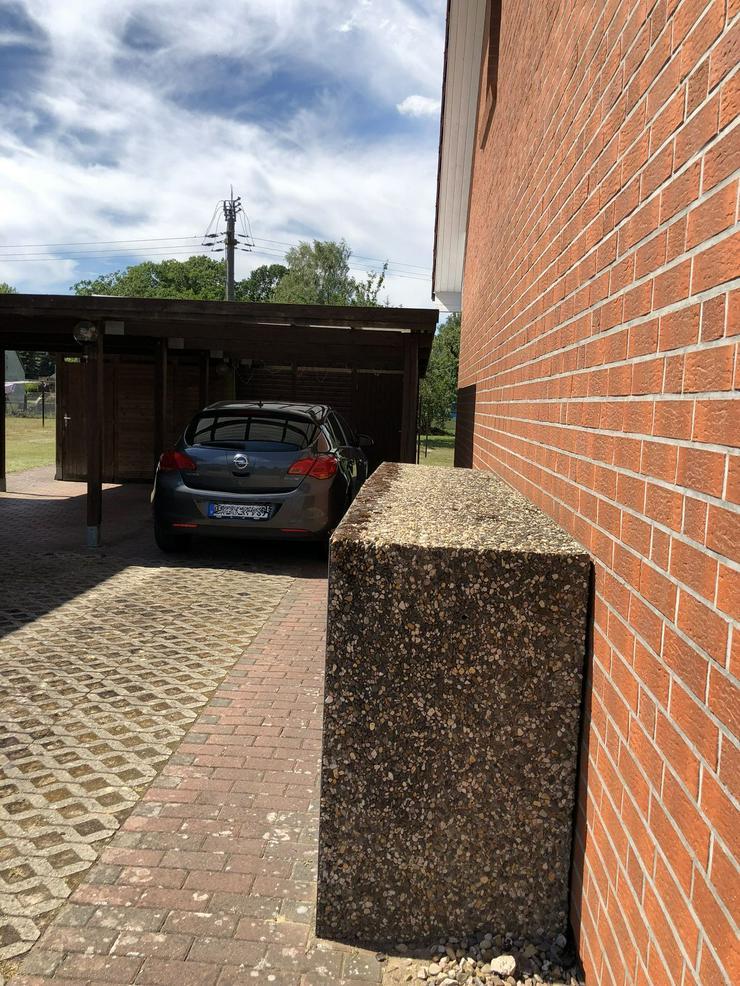 Bild 6: Modernes Mehrfamilienhaus (Baujahr 1996) in bester Wohnlage von Heiddorf (Nähe Dömitz) - Landkreis Ludwigslust-Parchim, Mecklenburg-Vorpommern